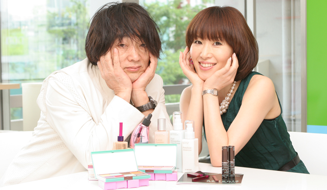 第19回:渡辺サブロオさんの美顔術