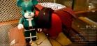 メリーグリーンクリスマス 2007|グリーンサンタと藤枝大嗣さん