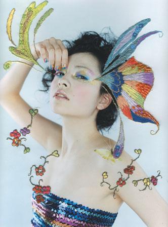 清川あさみの画像 p1_34