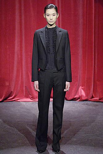 TAO (ファッションモデル)の画像 p1_13