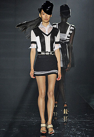 TAO (ファッションモデル)の画像 p1_32