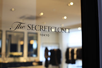 Awesome The SECRETCLOSET