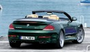 B6 SにはSACHSレース・エンジニアリング社と共同開発した電子制御式ダンパーが備わり、快適性とスポーツドライビングを両立する。