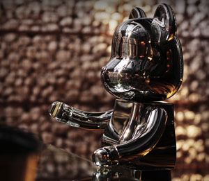&lt;br /&gt;<br /> &lt;h1&gt;ACT 7|Welcome STAINLESS BE@RBRICK!&lt;/h1&gt;<br /> &lt;p&gt;