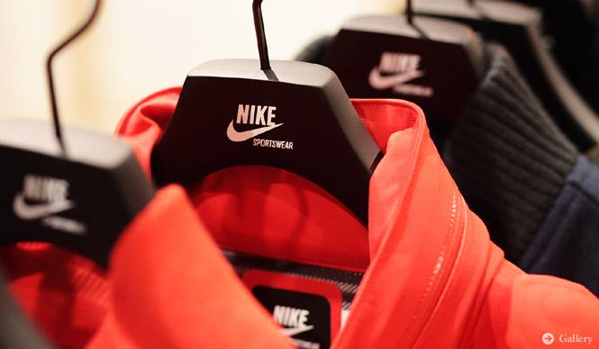スポーツ×タウンの新・進化形『NIKE SPORTSWEAR』を着てみる(2)
