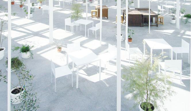 いま、世界が注目するニッポンの若手建築家たち Vol.6 石上 純也