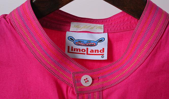 UNITED ARROWS│ユナイテッドアローズ カジュアルでエレガントな「LIMOLAND(リモランド)」