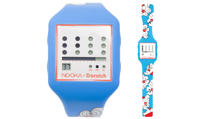 NOOKA|「Doratch + Nooka」 © Fujiko-Pro,Shogakukan,TV-Asahi,Shin-ei,and ADK