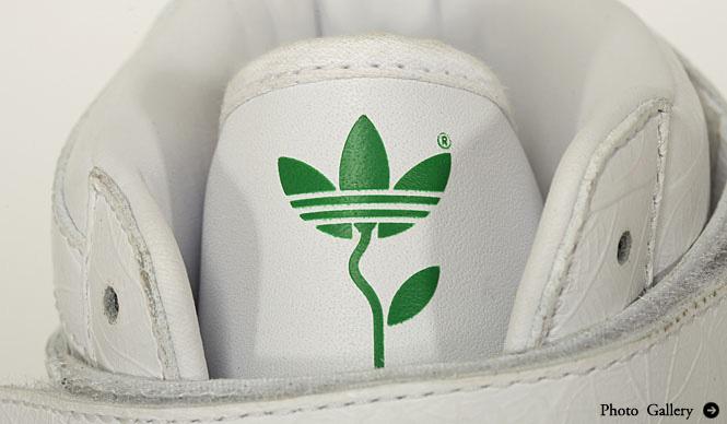 アディダス│「植物」にインスパイアされた「PLANTS PACK」発売