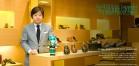 メリーグリーンクリスマス 2009|グリーンサンタと松田智沖さん