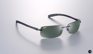 Ray-Ban TECH│Ray-Ban TECH Carbon Fibre Collection|02