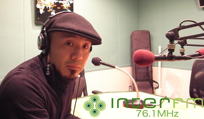 from TOKYO MOON|1月3日 ON AIR 松浦俊夫によるラジオプログラム『TOKYO MOON』スタート!