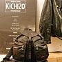 KICHIZO|メイド・イン・ジャパンにこだわる新レーベル「KICHIZO」誕生
