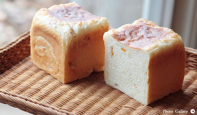 TOKYO PREMIUM BAKERIES|第16回 天然酵母パン エリゾー