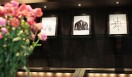 CHROME HEARTS│クロムハーツ 「CHROME HEARTS FOR MAPPLETHORPE」展示中