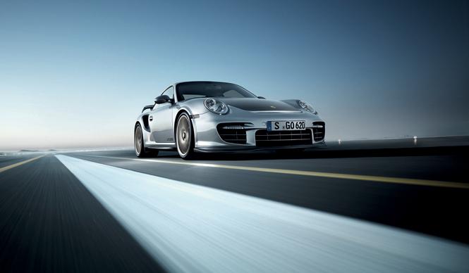 コックスによる新型 ポルシェ 911 gt2 rs の受注開始 web magazine