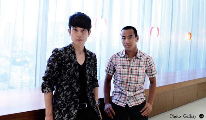 INTERVIEW|DJ KAWASAKI×F1レーサー 山本左近 音楽対談