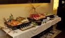 きき酒師チズコ|日本酒ソムリエ 伊勢エビ、牡蠣、蟹、いきなりゴージャスなアペタイザーでウェルカム。