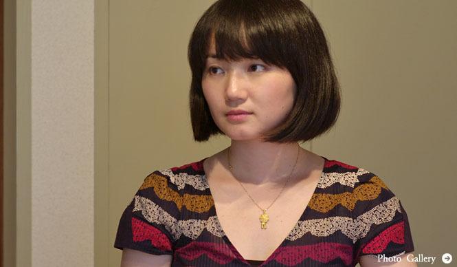 特集|OPENERS的ニッポンの女性建築家 Vol.2 大西麻貴インタビュー