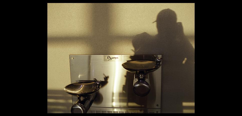 ホンマタカシ×リコー GXR|「silver shadow」