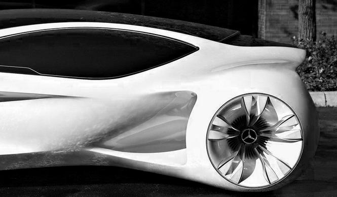 2010 LA Auto Show