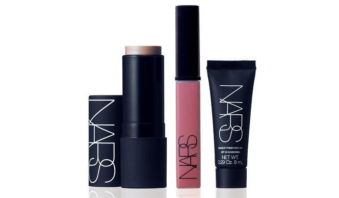 NARS|NEW YEAR 2011「ナチュラルグローセット」