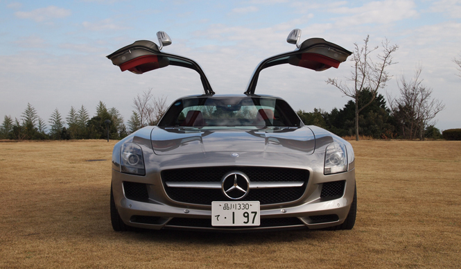 Mercedes benz sls amg web magazine openers page 8 for Mercedes benz home page