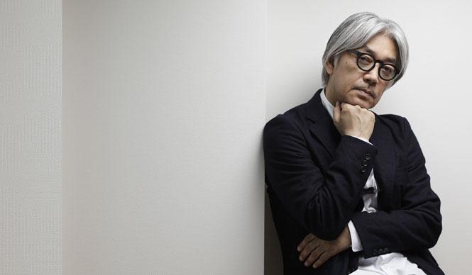 坂本龍一|スペシャル・ライブ・ビューイング in TOHOシネマズ 六本木ヒルズ
