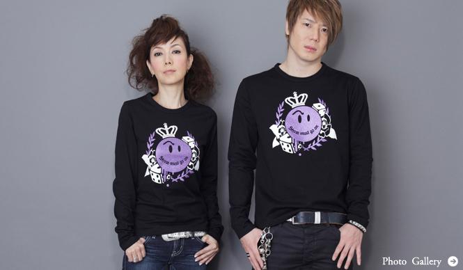 戸田恵子 連載 「B・G ブランド」からニューアイテムが到着!