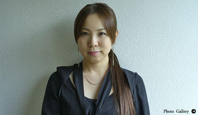 特集|OPENERS的ニッポンの女性建築家 Vol.5 永山祐子インタビュー