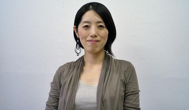 特集|OPENERS的ニッポンの女性建築家 成瀬友梨 Photo by Takashi Kato