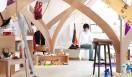特集|OPENERS的ニッポンの女性建築家 成瀬友梨 ひとへやの森(2008年)