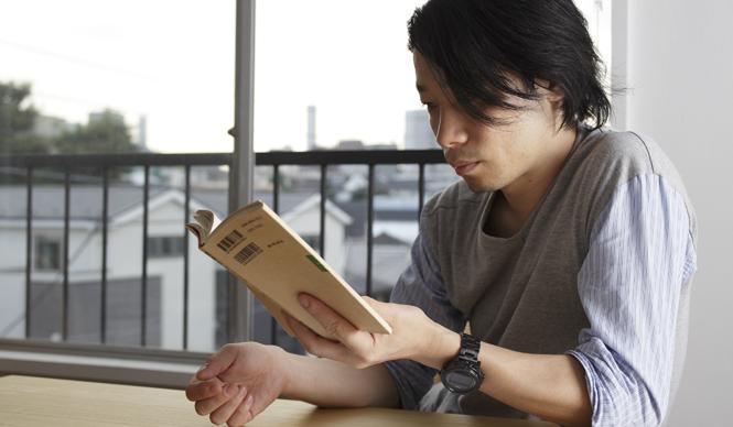 My Own Watch|あなたの時計見せてください 建築家 谷尻誠さん。