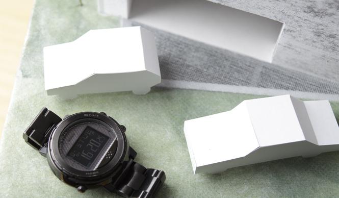 My Own Watch|あなたの時計見せてください 「この時計は海外の時間にも対応してくれるので、とても助かっています」(谷尻さん)