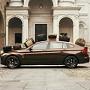 BMW 5-Series Gran Turismo Trussardi|ビー・エム・ダブリュー 5シリーズ グランツーリスモ トラサルディ
