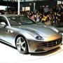 Ferrari Four(FF) フェラーリ フォー(FF) アジアパシフィックでのプレミア!