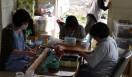 松浦俊夫 from TOKYO MOON 7月3日 ON AIR 「浜のミサンガ」を作る女性たち。皆それぞれ大切なものを失った。