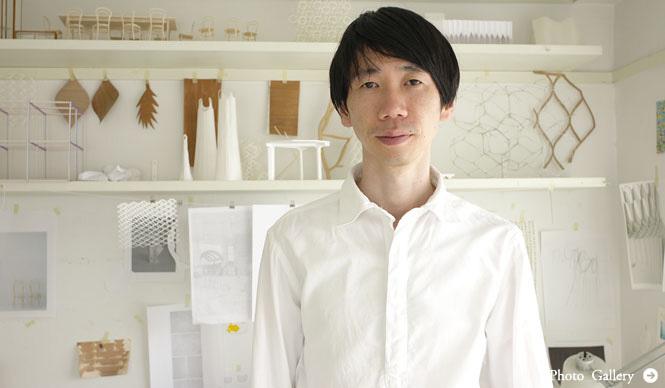 特集|OPENERS的ニッポンの若手建築家 PARTII  Vol.2  中村竜治インタビュー