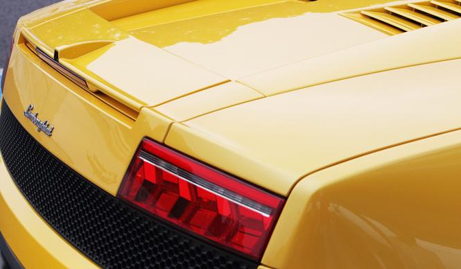 Lamborghini Gallardo LP 550-2 ランボルギーニ ガヤルド LP550-2
