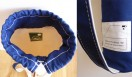 "CLASKA Gallery & Shop ""DO""×TEMBEA 2WAYタイプのヨガマット用オリジナルトートバッグ"