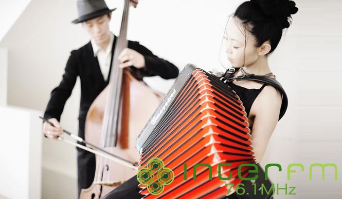 松浦俊夫|クールな楽曲群で夏を惜しむ夕べ
