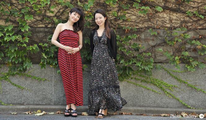 青木カレン×伊藤嶺花|スピリチュアル対談(後編)