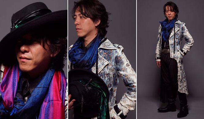 MUSIC|宮本益光バリトンリサイタル「恋人たちの劇場」&『ドン・ジョヴァン二』