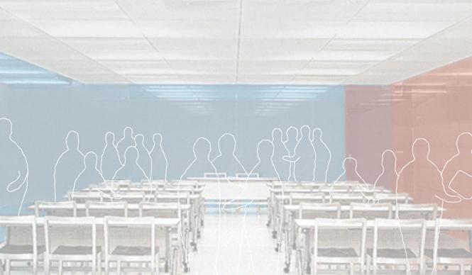 AAF通信|若手建築家7組によるガラス建築の設計競技 公開審査開催