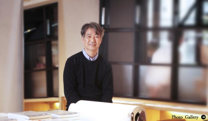 INTERVIEW|アートディレクター 八木 保 インタビュー 世界が惚れる、八木デザインの軌跡