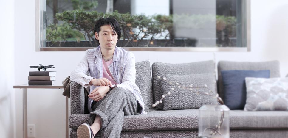 BoConcept|ボーコンセプト ボーコンセプト南青山店にて谷尻 誠氏