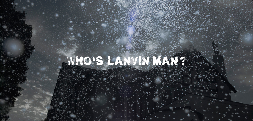 LANVIN|ランバン