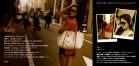 GUCCI 90th Anniversary Special! モデル Kellyさん  グッチ オフィシャルブログ「GUCCI 90 th Anniversary ! 」に同時掲載中。