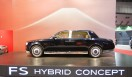 第42回東京モーターショー2011|渡辺敏史と清水久美子がいく 部品ブースウォッチング 関東自動車工業「FS HYBRID CONCEPT」