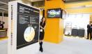 第42回東京モーターショー2011|渡辺敏史と清水久美子がいく 部品ブースウォッチング コンチネンタルコーポレーション会社概要パネル